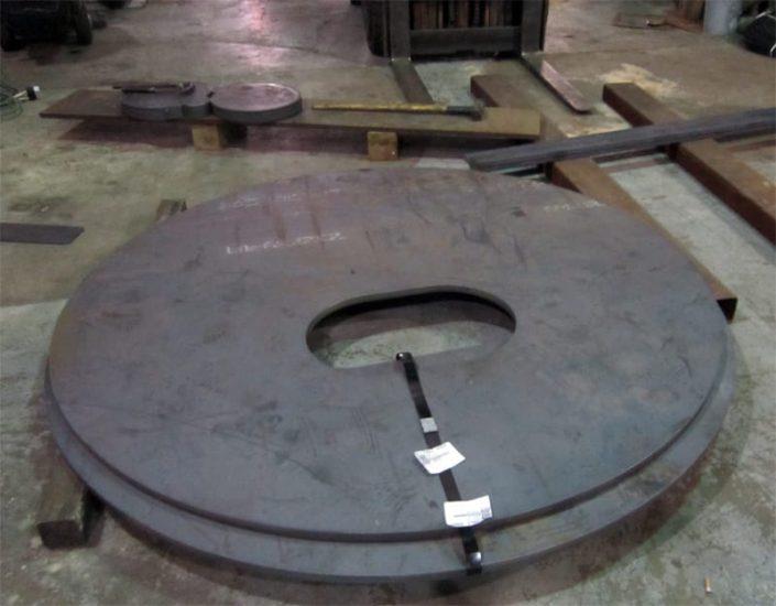shows closure bulkhead