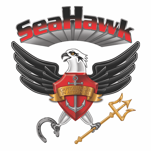 SeaHawk personal submarine emblem